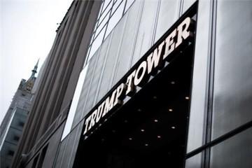 Mỹ sẽ thuê Tháp Trump để bảo quản vali hạt nhân