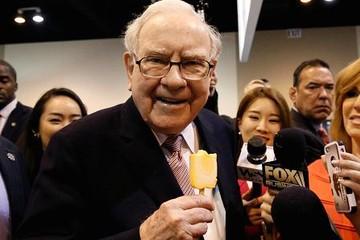 Điểm lại những câu nói tuyệt nhất của Buffett tại Đại hội Berkshire 2017