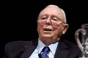 Phó chủ tịch Berkshire: Thị trường chứng khoán Trung Quốc rẻ hơn Mỹ