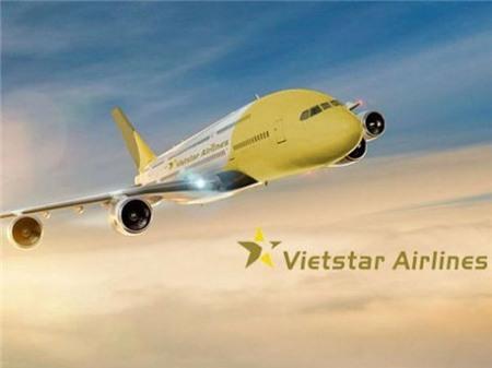 Chân dung Vietstar Airlines, hãng hàng không nội địa mới chờ cấp phép