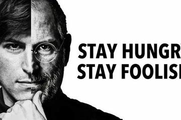 [Chuyện thất bại] Steve Jobs: đứa trẻ bị bỏ rơi, bỏ học và bị đuổi khỏi công ty do mình sáng lập