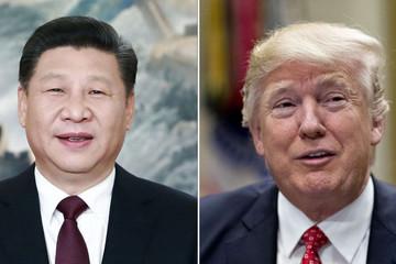Chủ tịch Trung Quốc và nhiều lãnh đạo thế giới chúc mừng chiến thắng của ông Macron