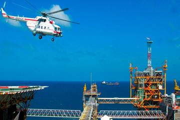 Điều gì sẽ 'cứu rỗi' cổ phiếu ngành dầu khí?