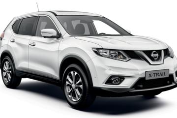 Sau 1 tháng lọt vào Top 10 xe bán chạy, doanh số Nissan X-Trail bất ngờ giảm mạnh
