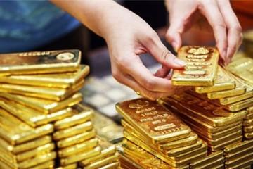 """Dự báo """"sốc"""": Giá vàng có thể rơi xuống 33 triệu đồng/lượng"""