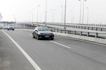 Nhượng quyền khai thác cao tốc Cầu Giẽ - Ninh Bình hơn 9.100 tỉ đồng