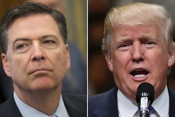 Sa thải giám đốc FBI: Bước đi bất ngờ và nguy hiểm nhất của Donald Trump