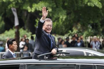 Tân tổng thống Hàn Quốc tiếp tục chính sách