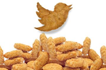 Ăn gà rán 1 năm miễn phí vì bài viết được 3,5 triệu lượt chia sẻ trên Twitter