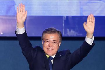 Tân tổng thống Hàn Quốc muốn đảo ngược chính sách Triều Tiên