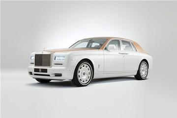 Rolls-Royce ra mắt bộ sưu tập 7 xe siêu sang
