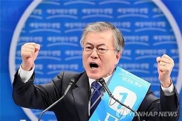 Ông Moon Jae-in đắc cử, hàng loạt quan chức Hàn Quốc từ chức