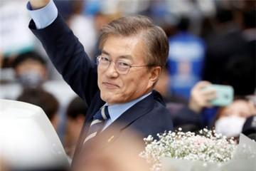 Khi người con của Triều Tiên trở thành tổng thống Hàn Quốc
