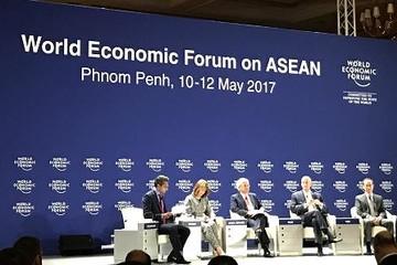 Diễn đàn Kinh tế Thế giới: ASEAN không cần theo mô hình EU