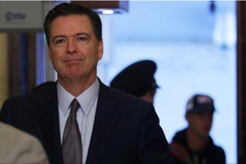 Cựu giám đốc FBI: Ông Trump có quyền sa thải tôi mà không cần lý do