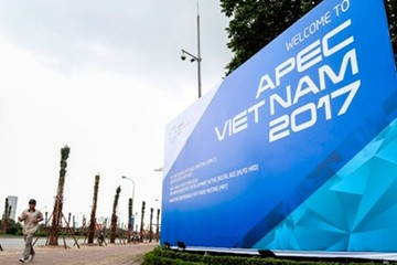 Đăng cai APEC 2017 mang lại gì cho Việt Nam?