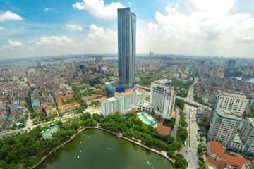 Hà Nội: Phải có bãi đỗ xe ngầm tại các công trình xây dựng mới