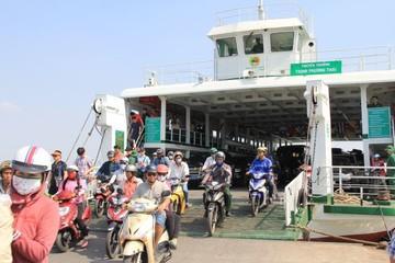 Thủ tướng Chính phủ đồng ý cho TP HCM xây cầu Cát Lái, Cần Giờ