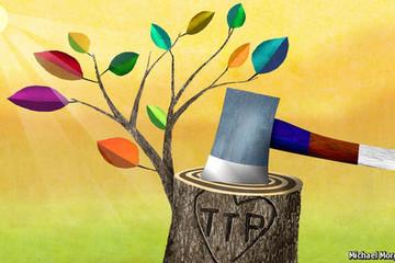 The Economist: TPP sẽ hồi sinh ở Hà Nội, vào cuối tháng 5?