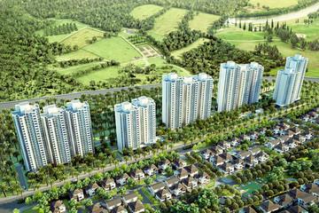 Xu hướng đô thị xanh thi nhau nở rộ dẫn dắt thị trường bất động sản