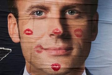 Macron phá vỡ lời nguyền Baby Boomer của G8