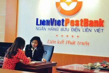 Ông Nguyễn Đức Hưởng rời đi, LienVietPostBank có hai Phó Chủ tịch mới