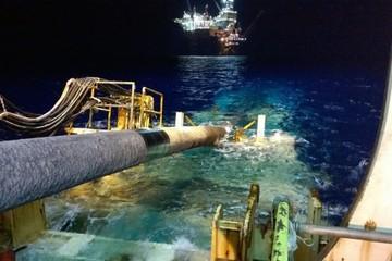 Cấp phép Dự án đường ống dẫn khí Lô B – Ô Môn của liên doanh PVN, PV GAS và đối tác ngoại