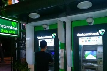 Đang ngủ, bỗng mất hết tiền trong tài khoản Vietcombank