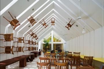Tòa nhà ở TP.Hồ Chí Minh đạt giải thưởng kiến trúc Architizer A+ 2017