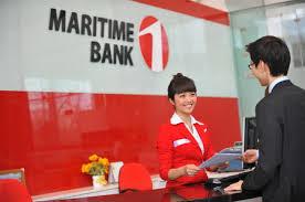Maritimebank tổ chức Đại hội 2017 vào 26/5, cùng ngày dự kiến của Sacombank