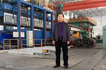 Nhờ đâu tỷ phú Trung Quốc có kho nhôm 5 tỷ USD tại Việt Nam