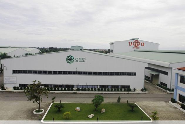 Cáp điện Taya được chấp thuận nới room ngoại lên 100%