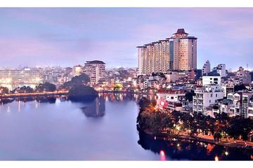 Nắm trong tay 3 khách sạn cao cấp: Parkroyal, Sofitel Sài Gòn và Pan Pacific Hà Nội, Tập đoàn Singapore đều đặn kiếm hơn 30 triệu USD mỗi năm