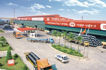 Vừa gom xong 20% vốn Tisco, Thái Hưng lại muốn nắm quyền kiểm soát Thép Việt Ý