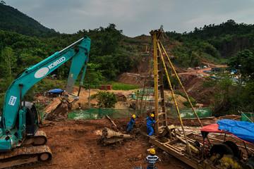 Tăng cường đầu tư cơ sở hạ tầng- Tham vọng của Trung Quốc xoay trục thế giới