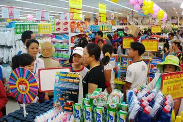 Việt Nam nên sớm có tập đoàn bán lẻ quy mô quốc gia
