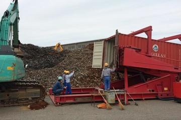 Trung Quốc bắt đầu tăng xuất khẩu sắt phế liệu do thừa trữ lượng