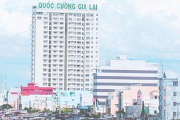 Sau 5 năm, Quốc Cường Gia Lai dự kiến bàn việc chia cổ tức tiền mặt tại Đại hội 2017