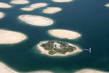 Dubai chuẩn bị xây dựng 2 hòn đảo nhân tạo trị giá 1,72 tỷ USD
