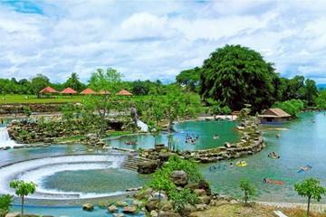 LDG mở rộng khu sinh thái Suối Mơ lên từ 30 ha lên 180 ha