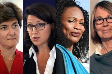 Ông Macron hé lộ nội các mới với một nửa là nữ