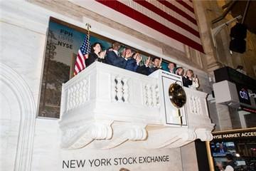 Bên trong sàn giao dịch chứng khoán 225 năm tuổi ở New York