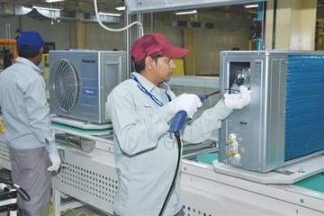 Panasonic định mở dây chuyền sản xuất máy điều hòa tại Việt Nam