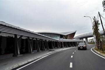 Cảng hàng không quốc tế 3.500 tỷ chính thức đưa vào khai thác