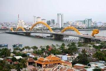Thủ tướng đồng ý chủ trương điều chỉnh quy hoạch chung thành phố Đà Nẵng
