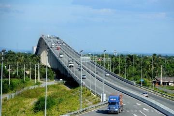 Tổng cục Đường bộ phản đối đề xuất giảm hạn chế tốc độ trên cầu Long Thành xuống 80km/h