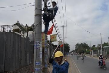 TPHCM nhiều khả năng thiếu điện mùa khô