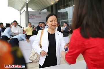 """Bà Mai Thanh: """"Chính phủ đã tạo ra cơ hội cho REE"""