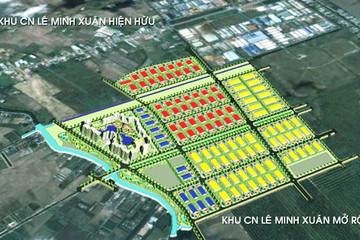 BCI vay OCB 750 tỷ đồng để đầu tư KCN Lê Minh Xuân mở rộng