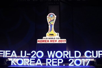 VTV lo vi phạm bản quyền giải U20 World Cup 2017
